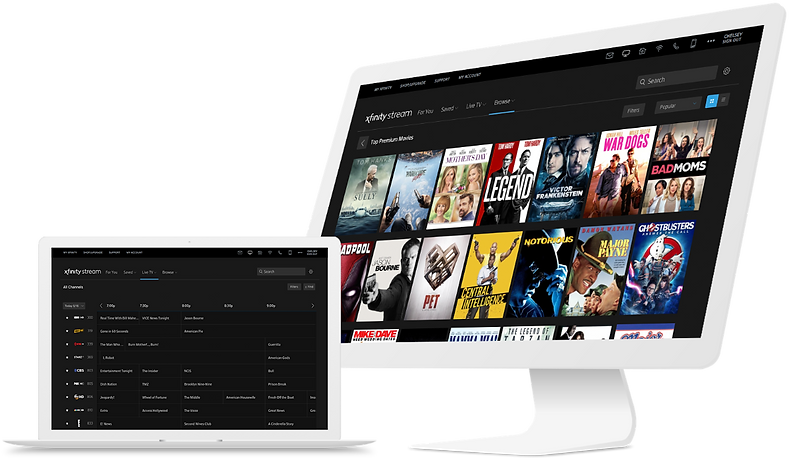 Awesome TV streaming services in Florida