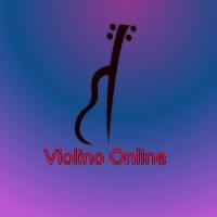 Professor de Violino Online