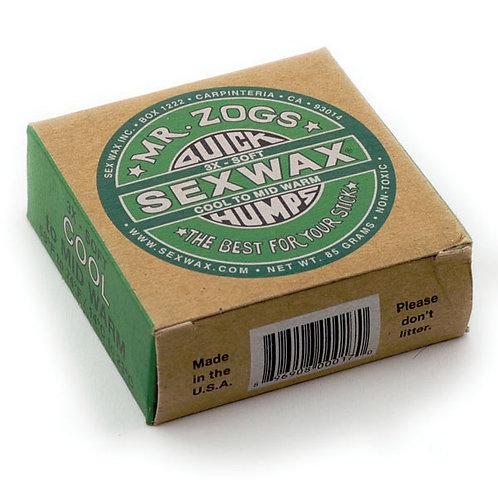 Sex Wax 3x Surfboard Wax