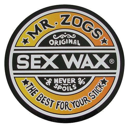 Sex Wax Coconut Airfreshener