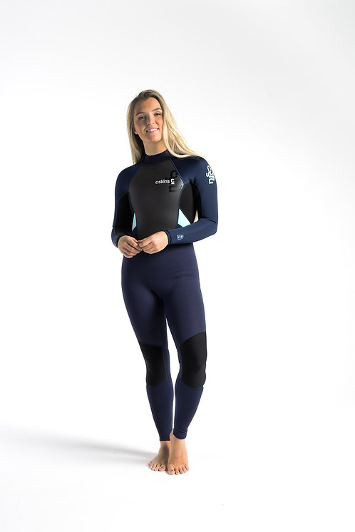 C-Skins Element 3/2 Wetsuit (Women)