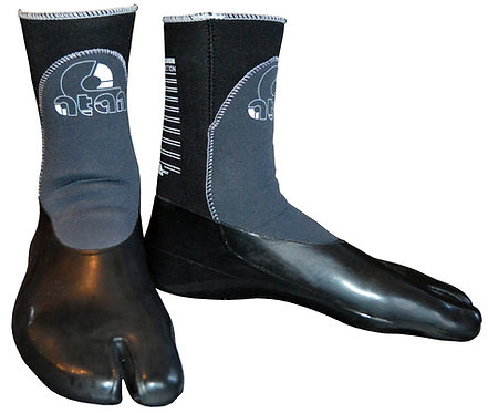Atan madisson (split-toe) wetsuit boots