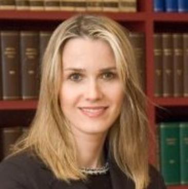 Silvia Hodges Silverstein