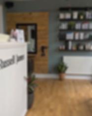 Russell James, Hair Salon, Chalfont St Giles, near Amersham, Beaconsfield, Gerrards Cross