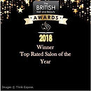 Award Winning Hair Salon in chalfont st giles