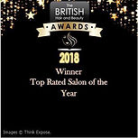 Award Winning Hair Salon in chalfont st giles