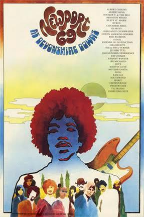Newport 1969 Festival
