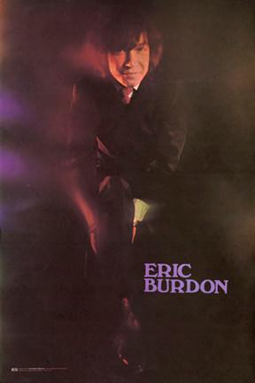 Eric Burden