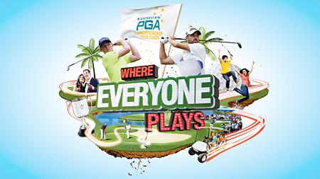WHERE EVERYONE PLAYS