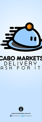 Cabo Markets Delivery