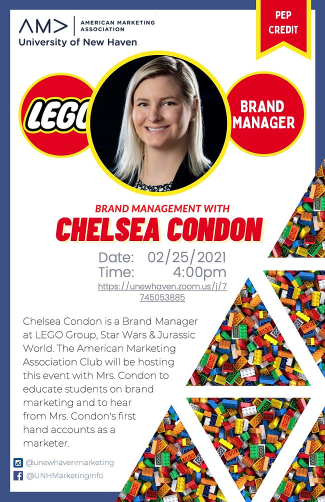 Brand Management with Chelsea Condon