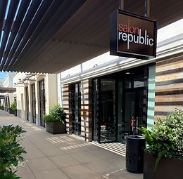 Salon Republic Woodland Hills
