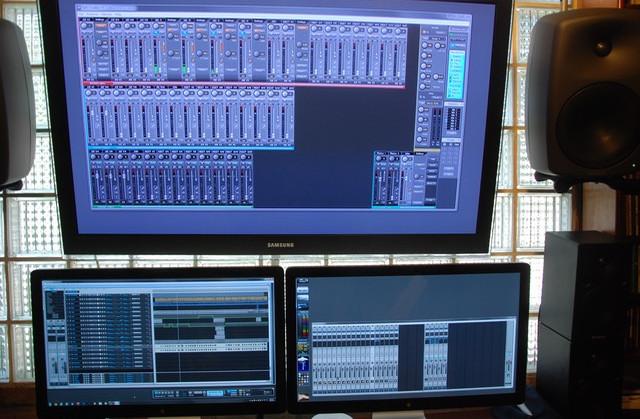 Console RME - Monitores SOnar.jpg
