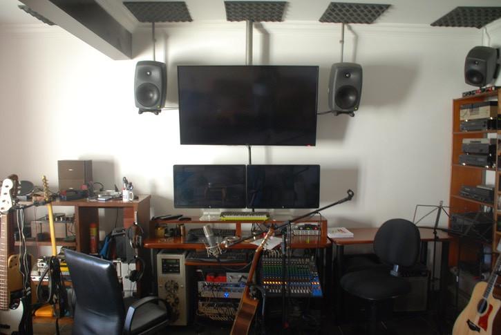 Studio_Vinhedo_Monitores_de_Áudio_e_Ví