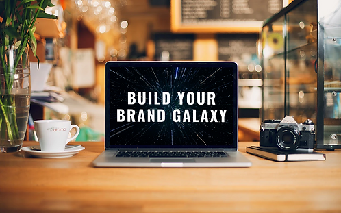 Build Your Brand Galaxy™