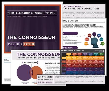 The Fascination Advantage™ Personality Profile