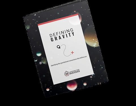 Defining Gravity