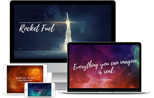 Galaxy Wallpapers (desktop)