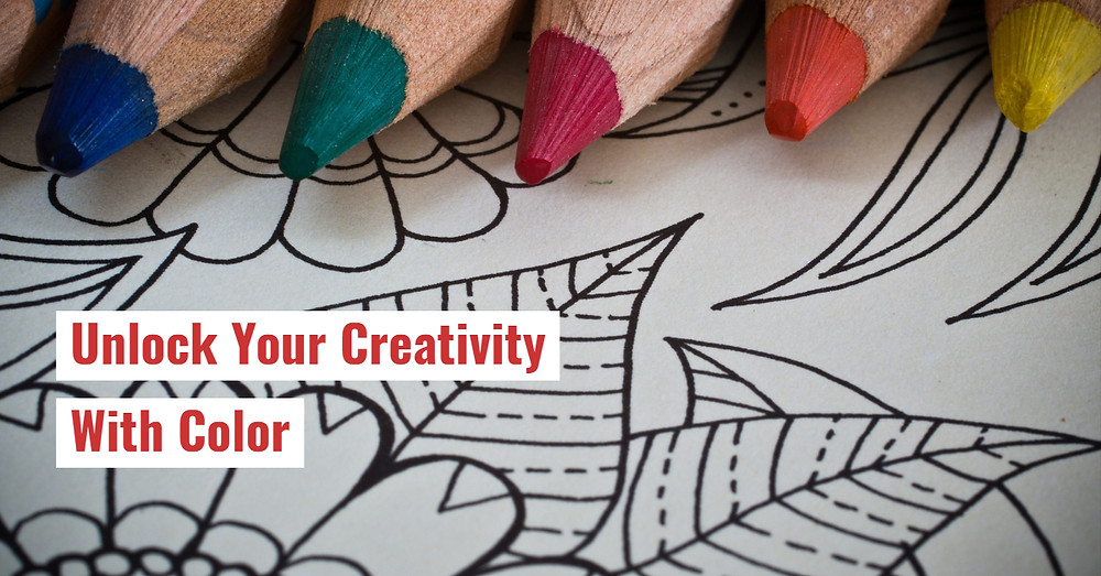 Free Coloring Book | Launching Your Success