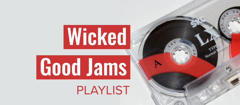 Wicked Good Jams