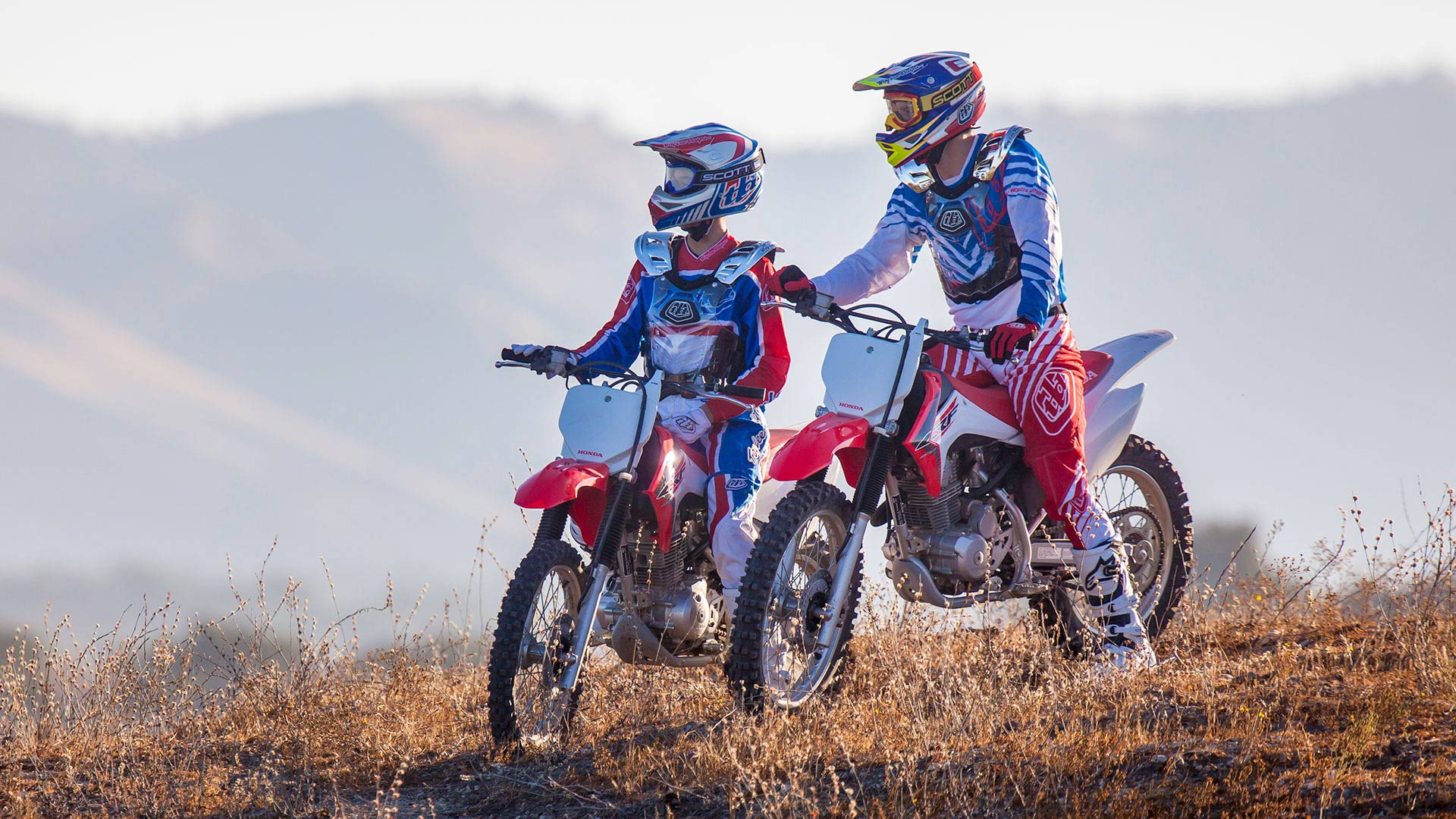 Best Trail Bike on the Market | Honda CRF230F Review
