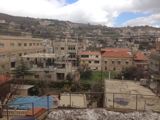 Souvenirs du Liban !