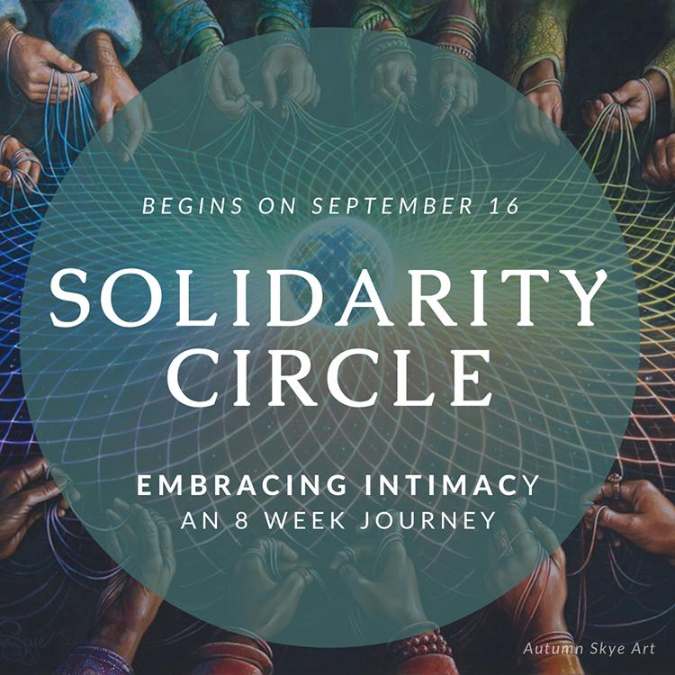 Solidarity Circle