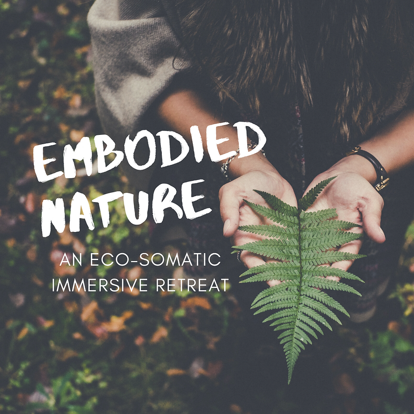 Embodied Nature