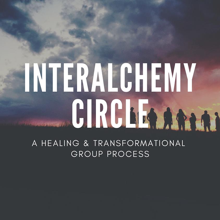 Interalchemy Circle