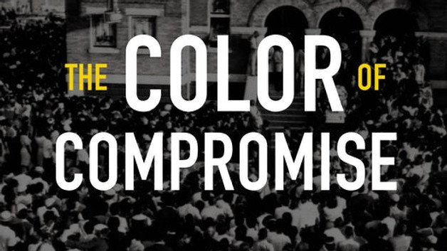 Color Of Compromise Book Study