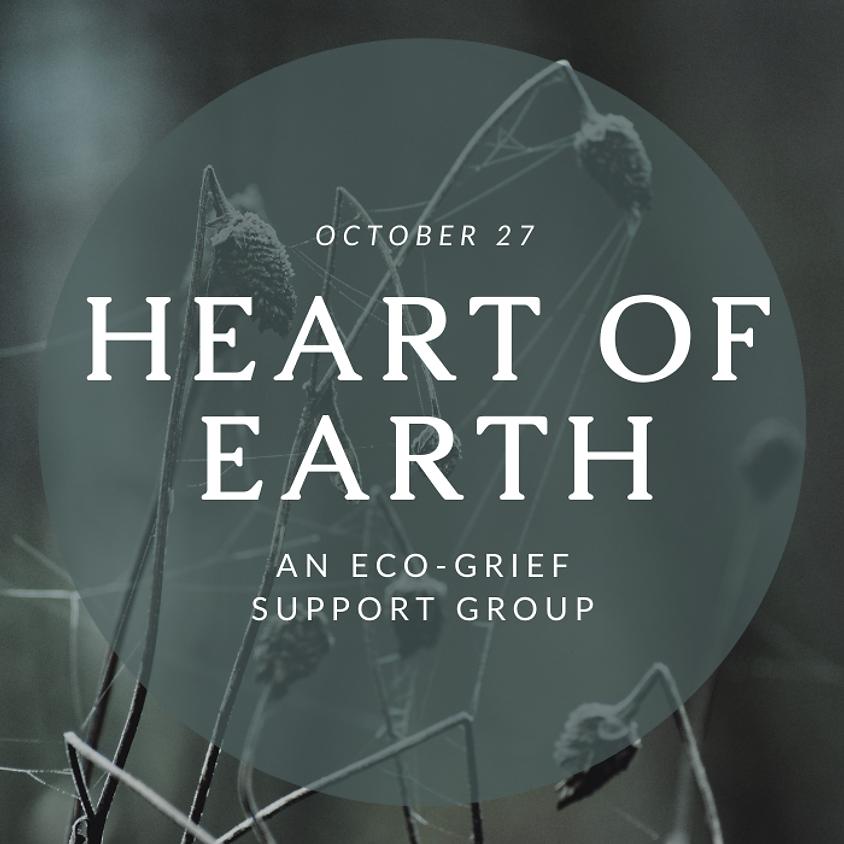 Heart Of Earth