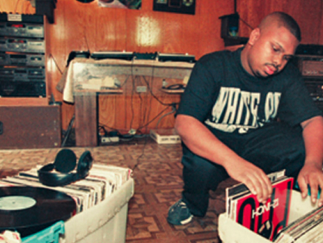 SPOTIFY'S 'MOGUL' PODCAST HOMAGES THE LEGACY OF DJ SCREW