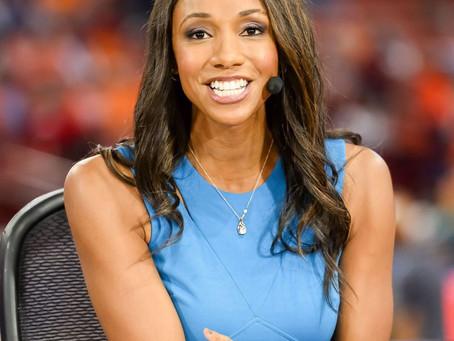 Maria Taylor Leaves ESPN Following Rachel Nichols Scandal
