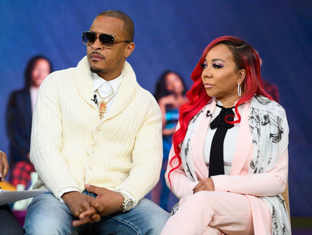 T.I. and Wife Tiny Accused of Sexual Abuse by 11 Victims, Lawyer Seeks Investigation