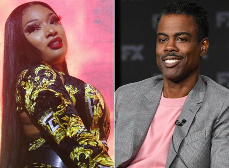 MEGAN THEE STALLION TO PERFORM FOR SNL SEASON PREMIERE WITH CHRIS ROCK HOSTING