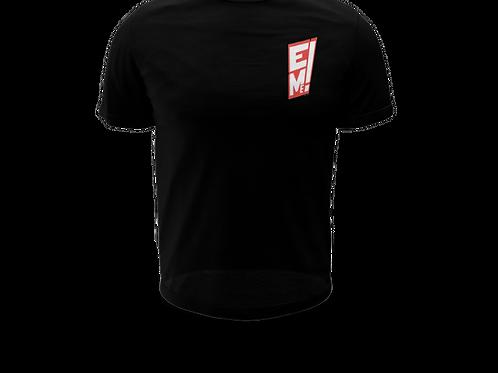 EntertainMe Logo Black