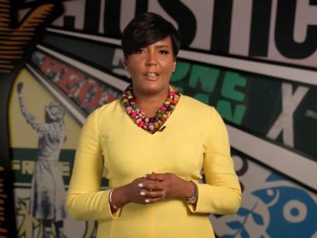 Atlanta Mayor Keisha Lance Bottoms Declines Biden Cabinet Position
