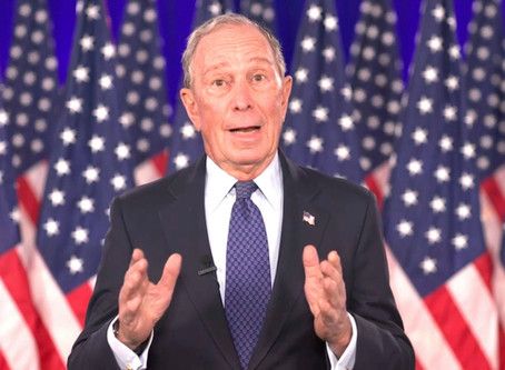 Bloomberg Pays Fines for 32K Felons in Florida to Restore Their Right to Vote
