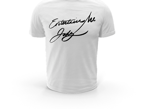 EntertainMe Jody Signature Tee