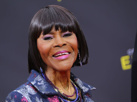 Cicely Tyson to publish memoir in 2021