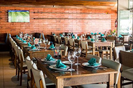 Sabores do Mar - Bar e Restaurante