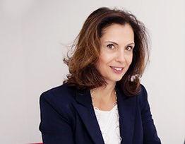 Natascia Valenta  President of the Board of Directors DataLimits