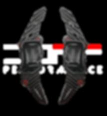 MK5/MK6 Red Paddles