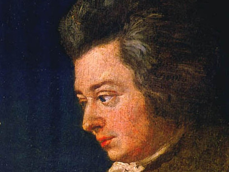 Editorial Introduction to Wolfgang Amadeus Mozart's 'Bäsle Briefe'