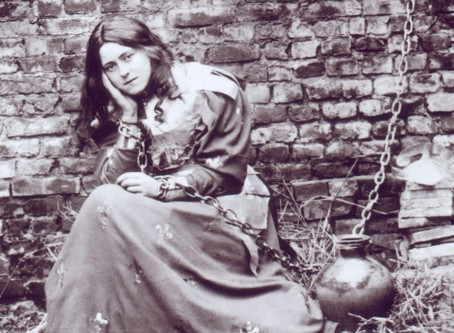 Darkness and union in Thérèse of Lisieux's 'Story of a Soul'