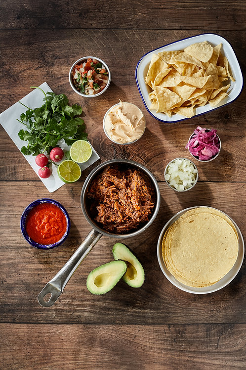Taco Kit for 6 People