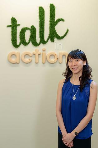 Dr Ying TiA Profile