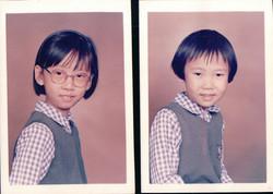 Kennedy School Yearbook Photos