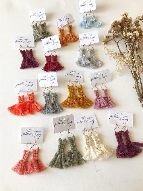 Alia Collection