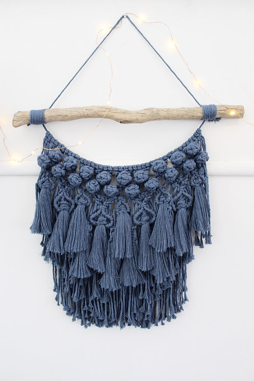 Dream - Macrame Wall Hanging
